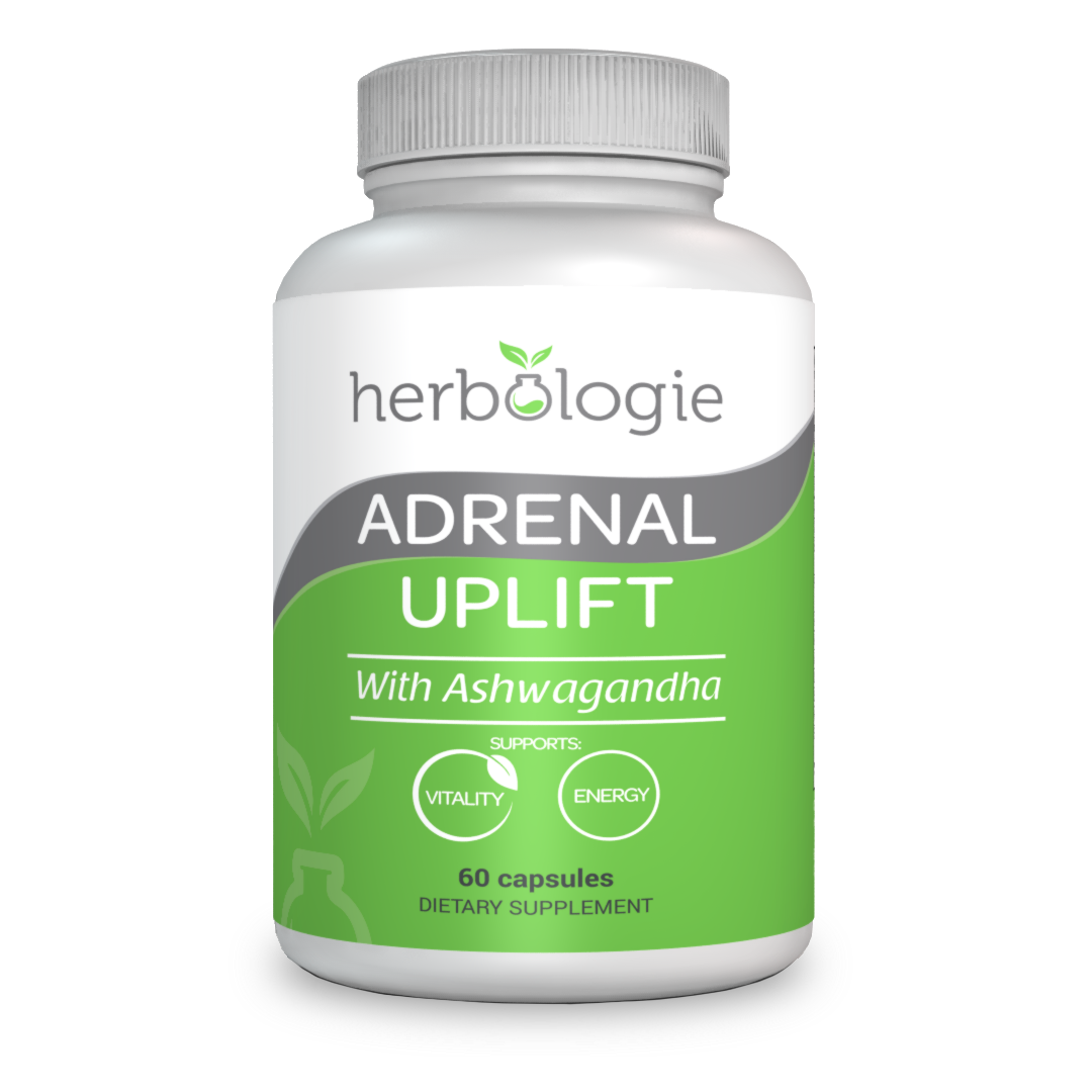 Adrenal Support Complete   60 Capsule