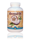 Coconut Oil Capsules by Hawaii Nutrition Company 120 Count
