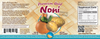 Premium Gold Noni Juice by Hawaii Nutrition Company