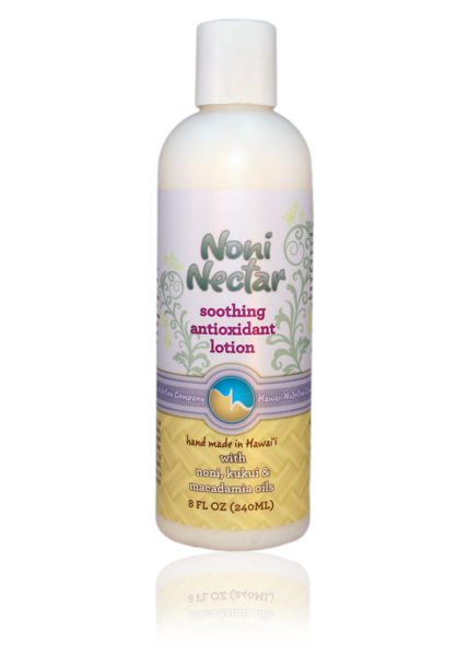 Noni Nectar Antioxidant Lotion by Hawaii Nutrition Company