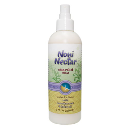Noni Nectar Soothing Mist by Hawaii Nutrition Company