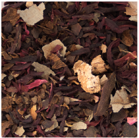 Island Beauty Tea Blend 1.5 oz