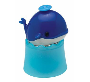 Whale-chan Tea Infuser by HIC