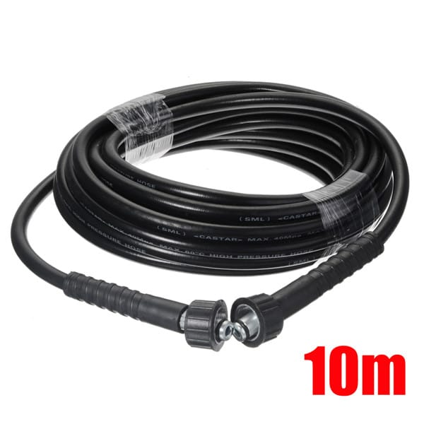 5/8/10m High Pressure Washer Hose M22 Thread Hose for Whsher