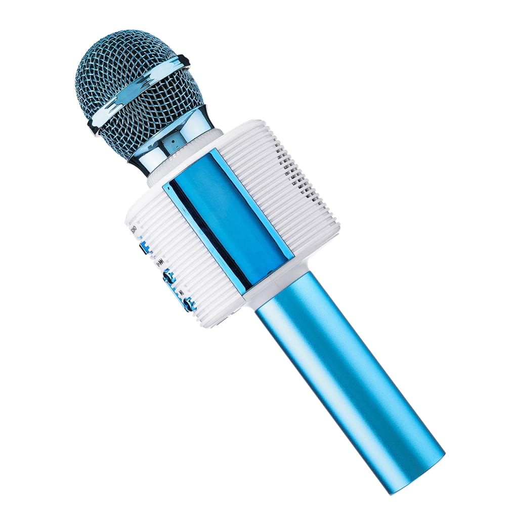 V6 Bluetooth Microphone for Android Ios Mobile Phone Ktv
