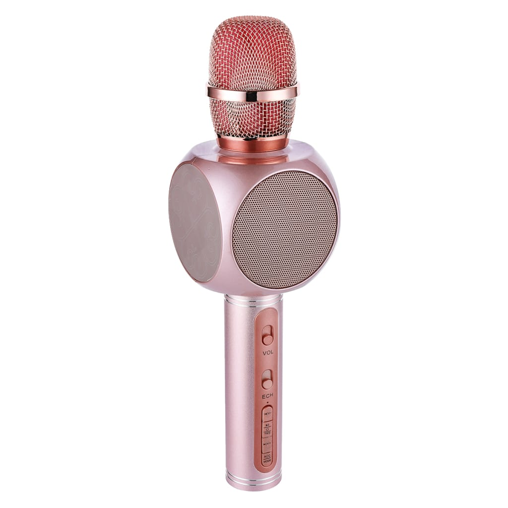Portable Phone Microphone for Ios Android Live Broadcast Mic