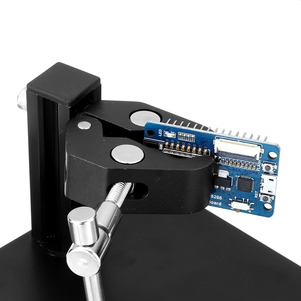 Yp-90 Pcb Fixture Soldering Helping Hand Soldering Station