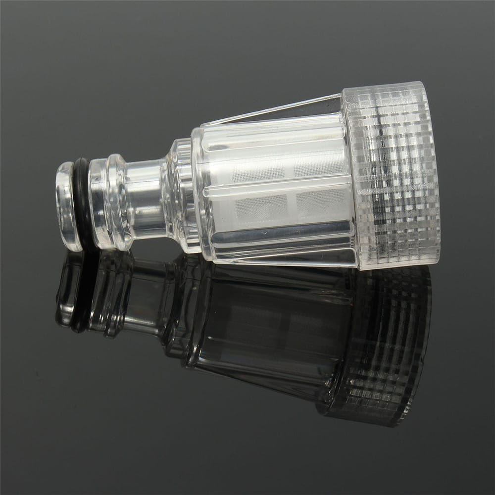 Washer Machine Water Filter High Pressure Connection Fitting