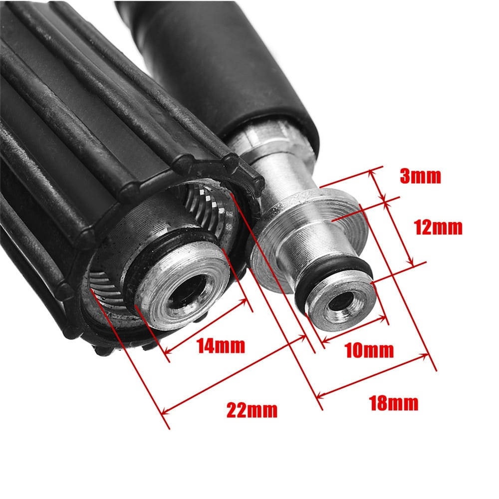 High Pressure Washer Water Cleaning Hose for Karcher