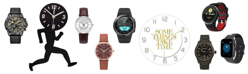 Watches for Fathers Day