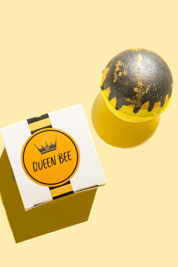 Queen Bee Ring Bubble Bomb