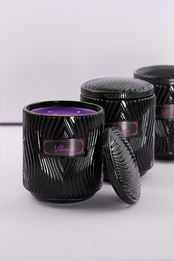 Villainous Ring Candle