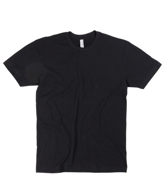 Cotton-Poly T-Shirt