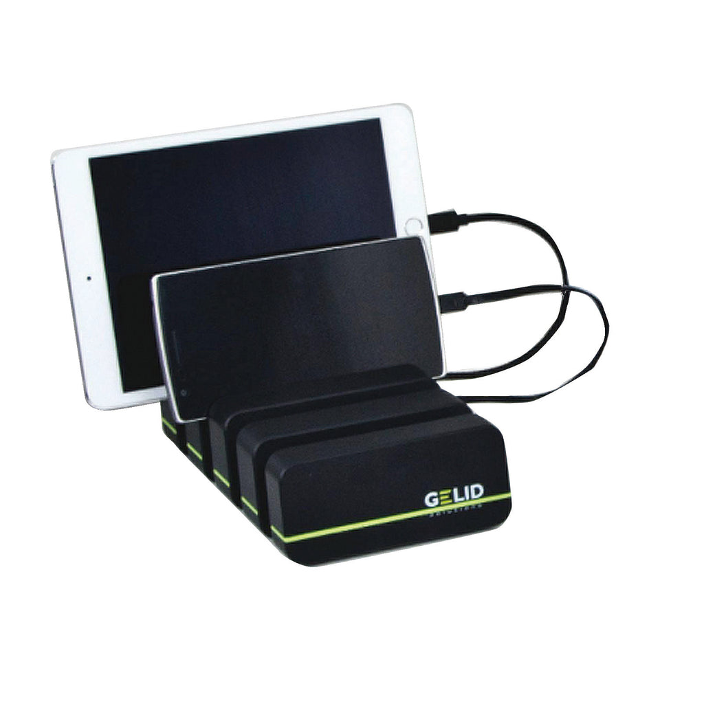 FOURZA 4-Port USB Charging Station