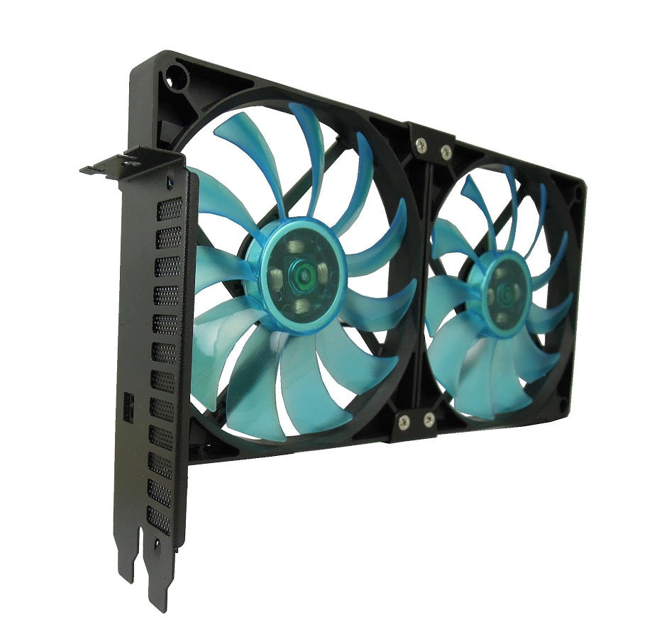 PCI SLOT FAN HOLDER [SL-PCI-02]