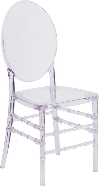 Crystal Ice Florence Chair