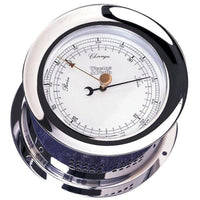 Chrome Plated Atlantis Barometer - Nautical & Weather Instruments