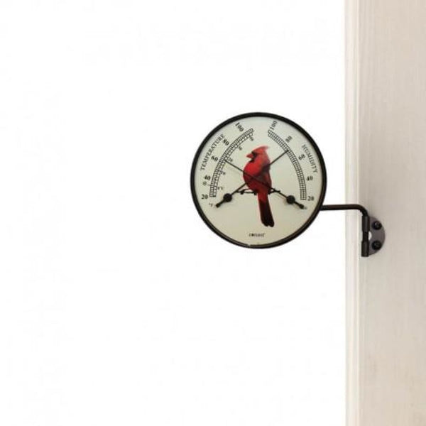 Conant Decor Cardinal Comfortmeter - Thermometers