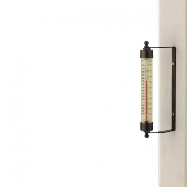 Conant Decor Indoor/Outdoor Thermometer - Thermometers