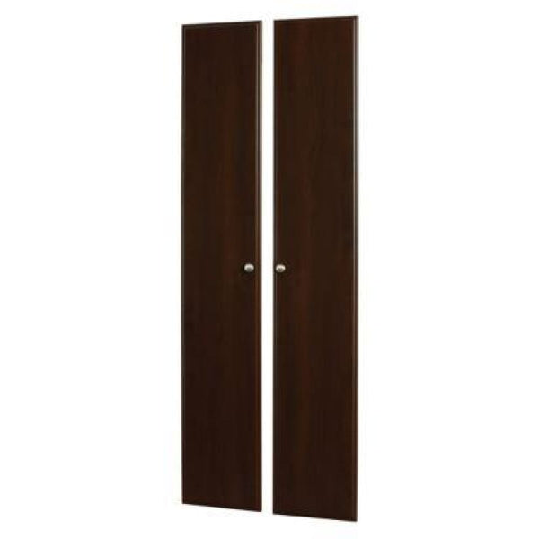 Deluxe Doors (pair) 72 - Truffle - Doors Drawers & Closests