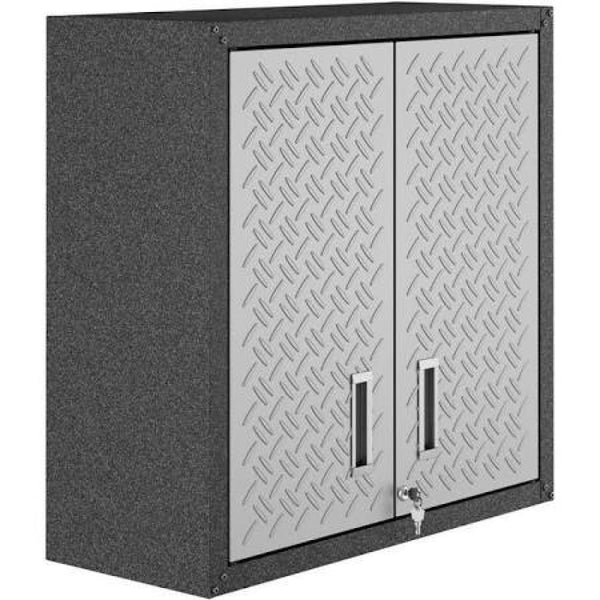 Fortress Floating Garage Cabinet - Garage Furniture