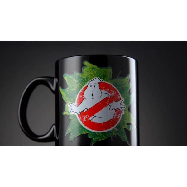 Ghostbusters Heat Change Mug - Mugs & Cups