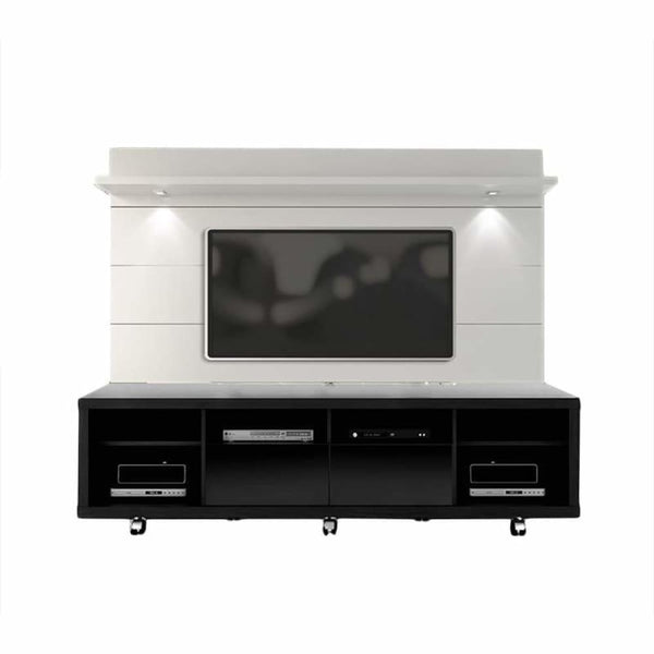 Manhattan Comfort Cabrini TV Panel 2.2 - TV Stands & Entertainment Centers