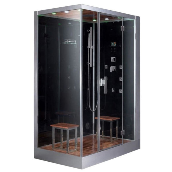 Platinum DZ961F8 - Steam Showers (10 Year Warranty) - Steam Showers