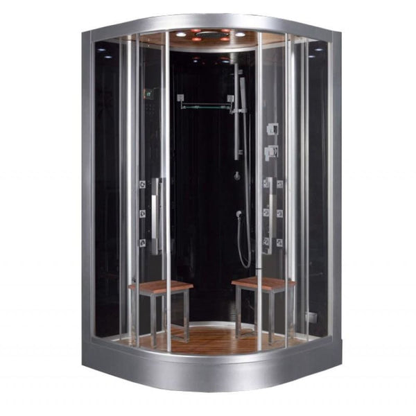 Platinum DZ962F8 - Steam Shower (10 Year Warranty) - Steam Showers