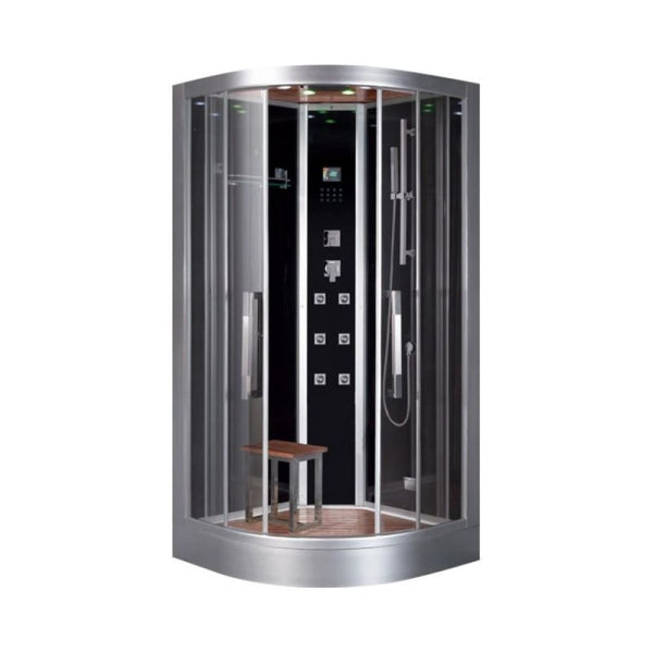 Platinum DZ963F8 - Steam Shower (10 Year Warranty) - Steam Showers
