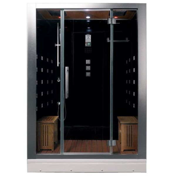 Platinum - Steam Shower (10 Year Warranty) - Steam Showers