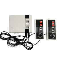 Retro Classic Game Console Built-in 500 Childhood Games - Fun Items