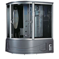 Siena Steam Shower (10 Year Warranty) - Steam Showers