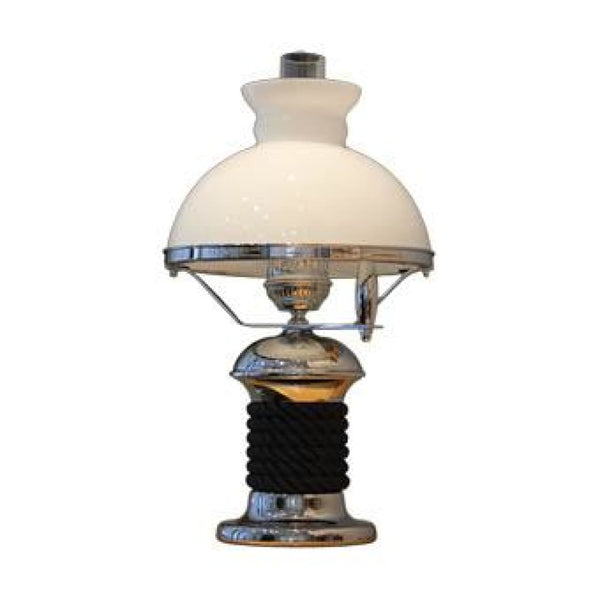 Spinnaker Lamp - Nautical & Weather Instruments