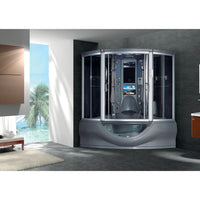 The Superior - Steam Shower (10 Year Warranty) - Steam Showers