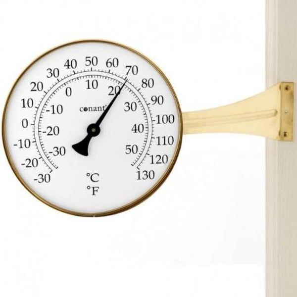 Vermont Large Dial Thermometer - Thermometers