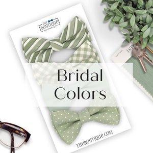 Bridal Color Matching