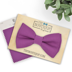 cassis bow tie