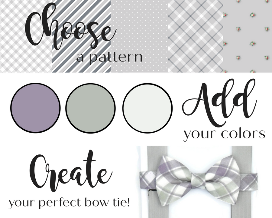 wedding custom color planning
