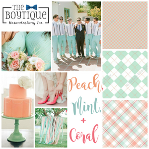 Create Your Own Custom Fabric for Bow Ties! Create your own Fabric