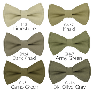 Army Green Collection