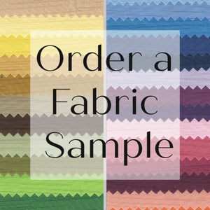 Fabric Samples for Bow Ties and Suspenders