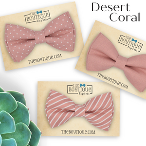 Desert Coral Collection