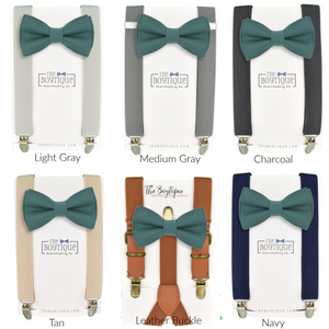 Everglade Bow Tie in GN14