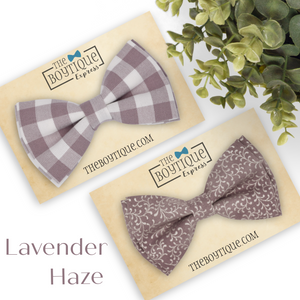 Lavender Haze Collection