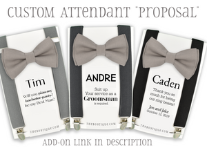 ring bearer proposal best man card