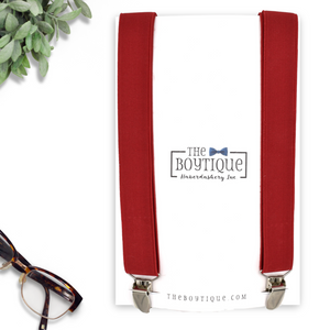 apple suspenders