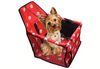Dog Car Seat Waterproof  Dog Car Hammock