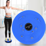 FITNESS SLIMMING TWIST BOARD