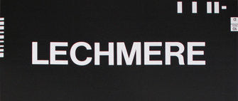 Lechmere Roll Sign (Type 7 End Destination)